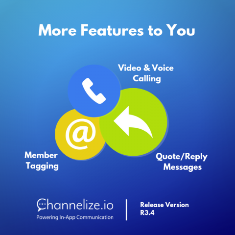 Boost Engagement in your Community with Voice & Video Calling