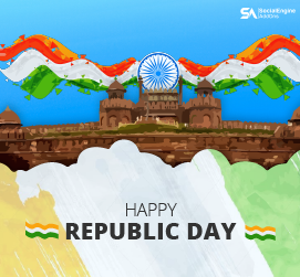 Celebrating 70th Republic Day: Get 20% Discount On Everything