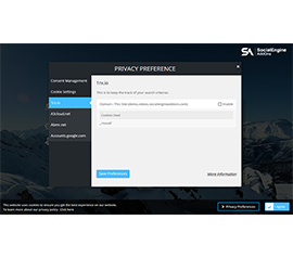 New Release: GDPR Compliance Plugin - Cookies, Consents, Privacy Policy and More