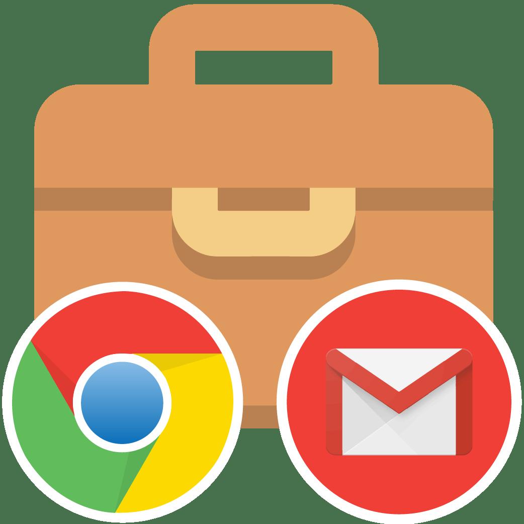 Google App Services Setup for Business Emails