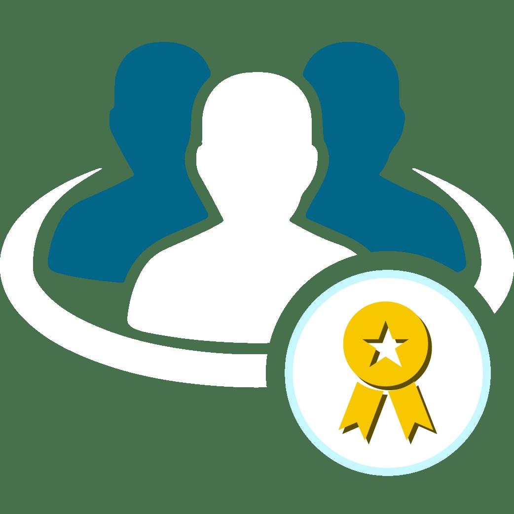 Groups / Communities - Badges Extension