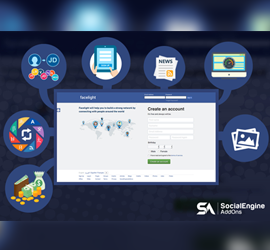 A Complete Facebook Look for your Website