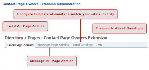 Advanced Slideshows Administration