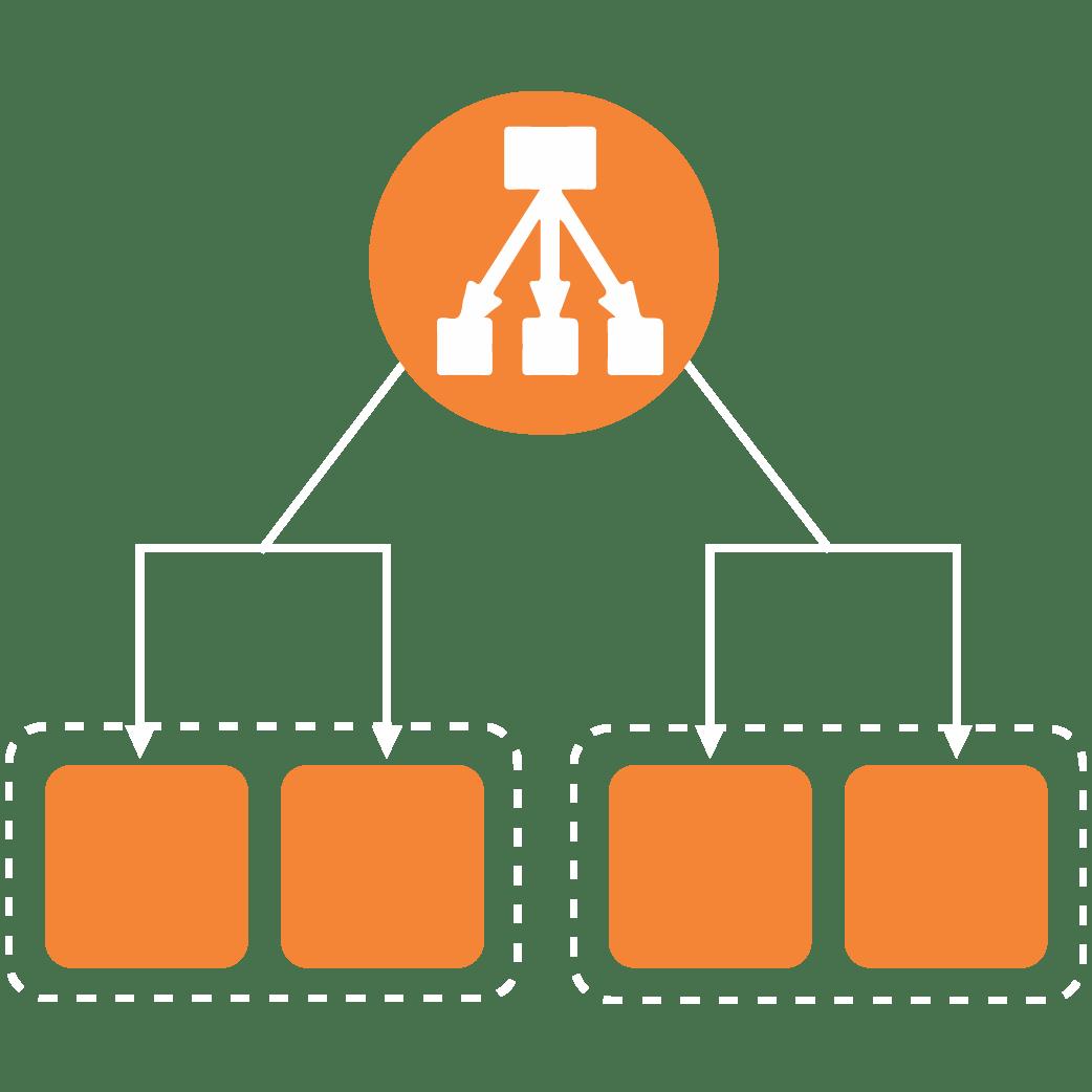 Elastic Load Balancing & Auto Scaling (AWS)