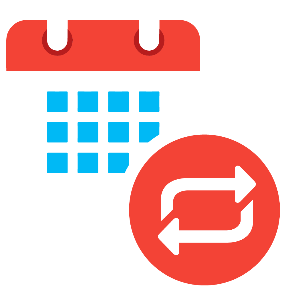 Advanced Events - Recurring / Repeating Events Extension