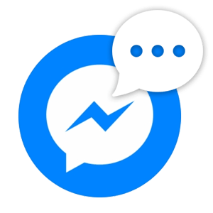FB Messenger - Customer Service Live Chat