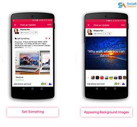 Avail New Enhancements in Advanced Activity Feeds in Android Mobile App with 15% Easter Discount