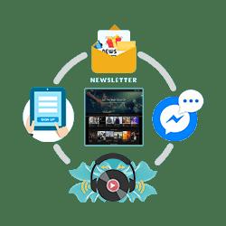 SEAO - Social Media Package