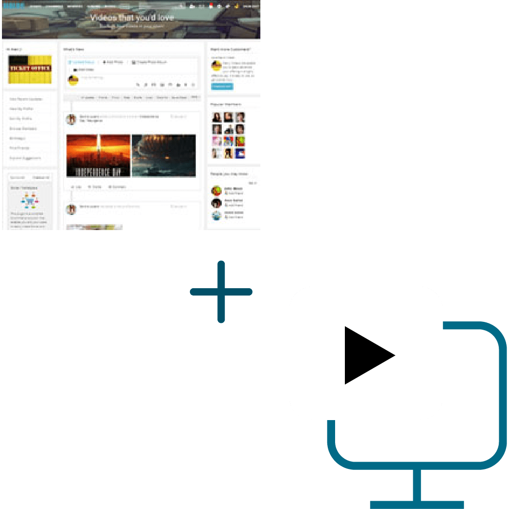 Advanced Videos and Captivate Theme - Product Kit