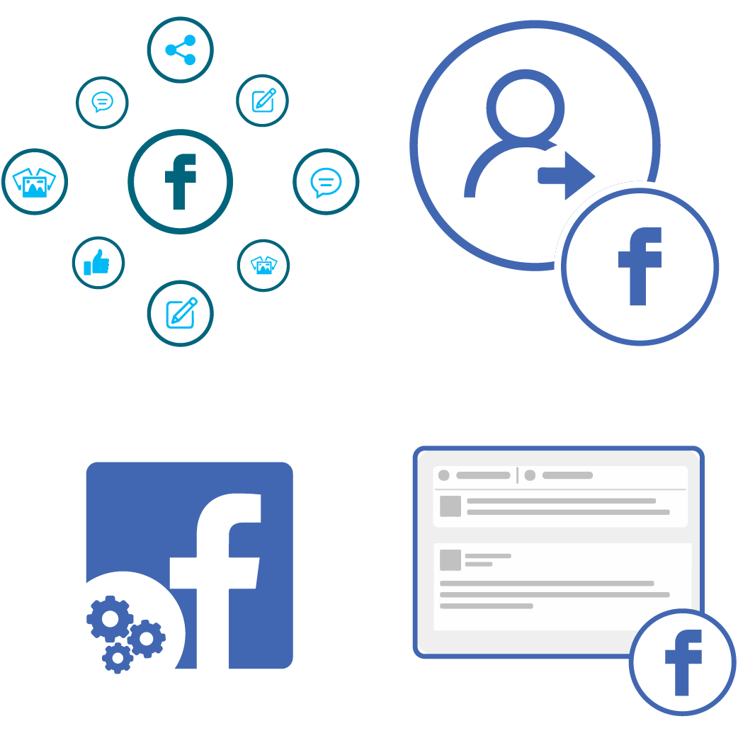 Facebook Related Plugins - Product Kit