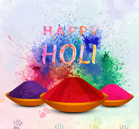 SocialEngineAddOns Wishes You a Happy Holi with 30% Discount on Everything!