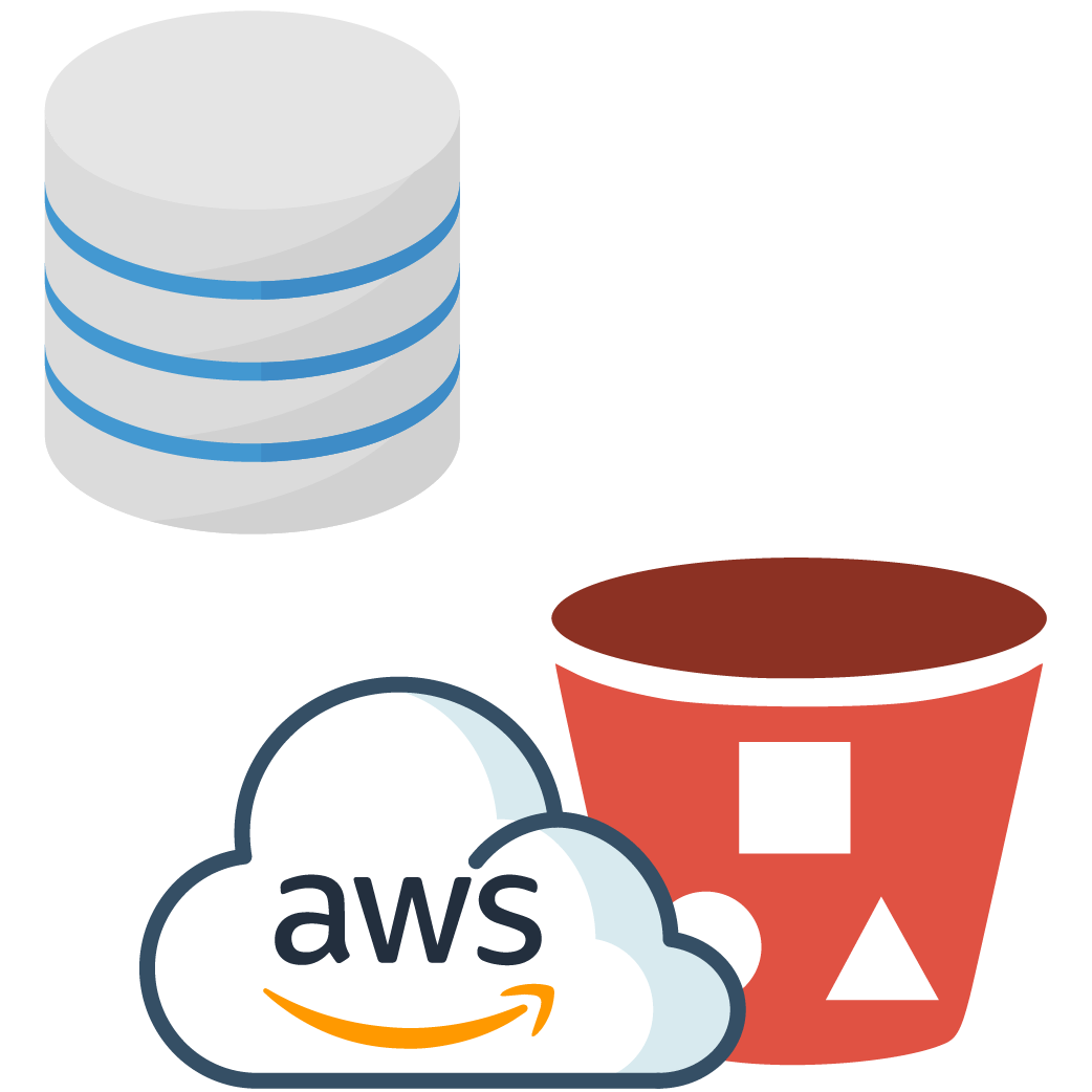 Automatic Backup Service on Amazon S3 (AWS)