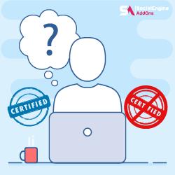 Certified & Non-Certified SocialEngineAddOns Plugins